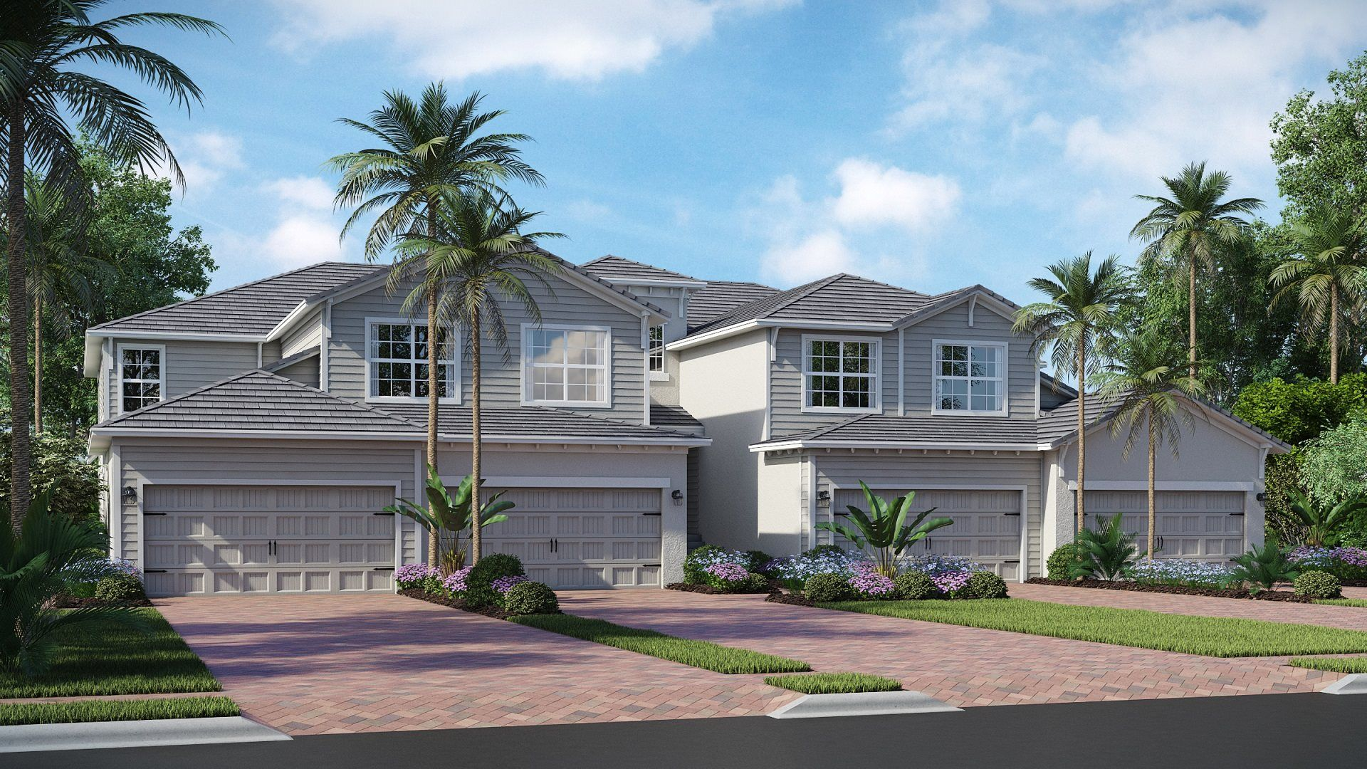 Heritage Landing Coach Homes