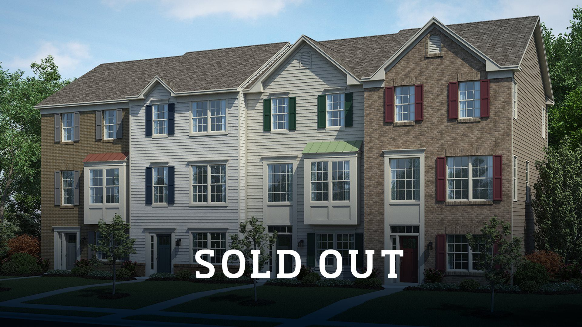 Tydings   Sold Out