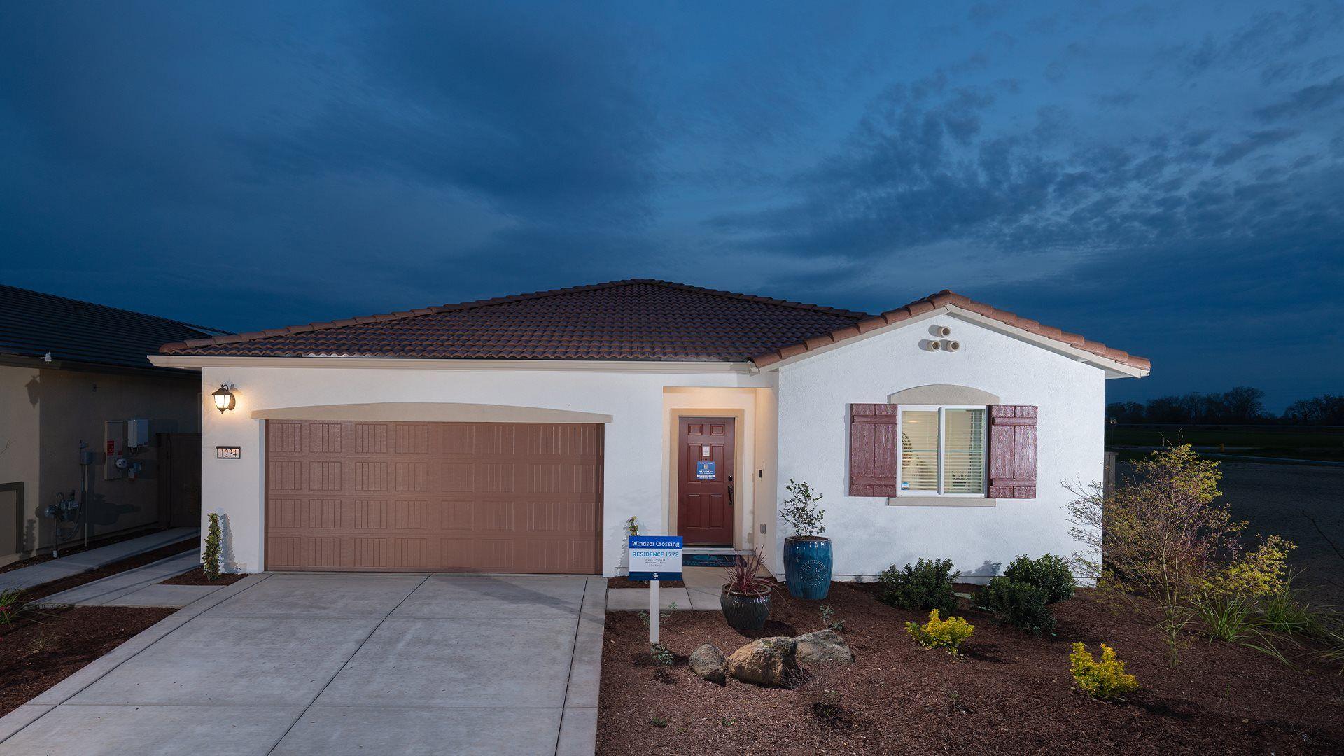 Residence 1772 | Model Home
