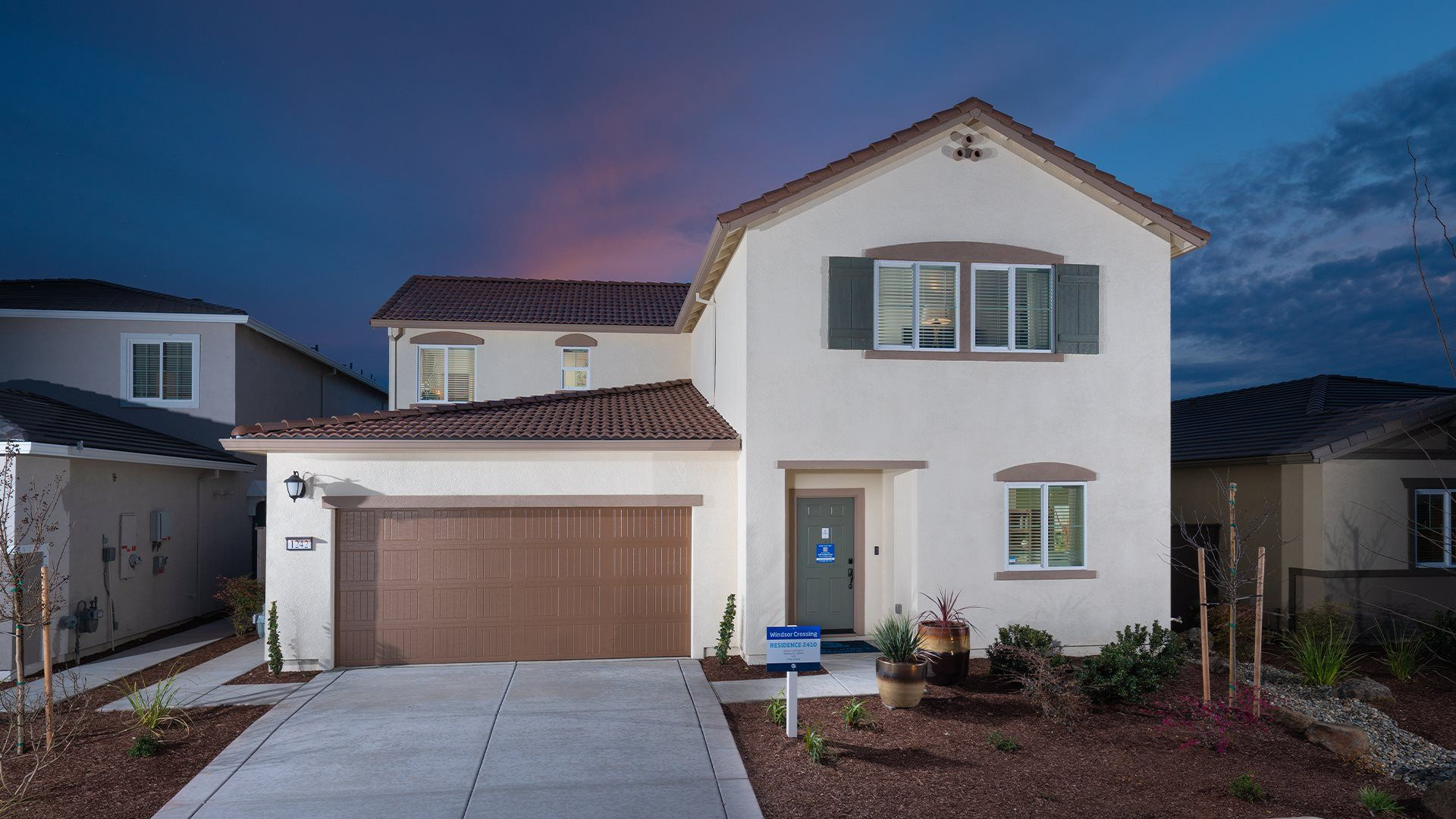 Residence 2410 | Model Home