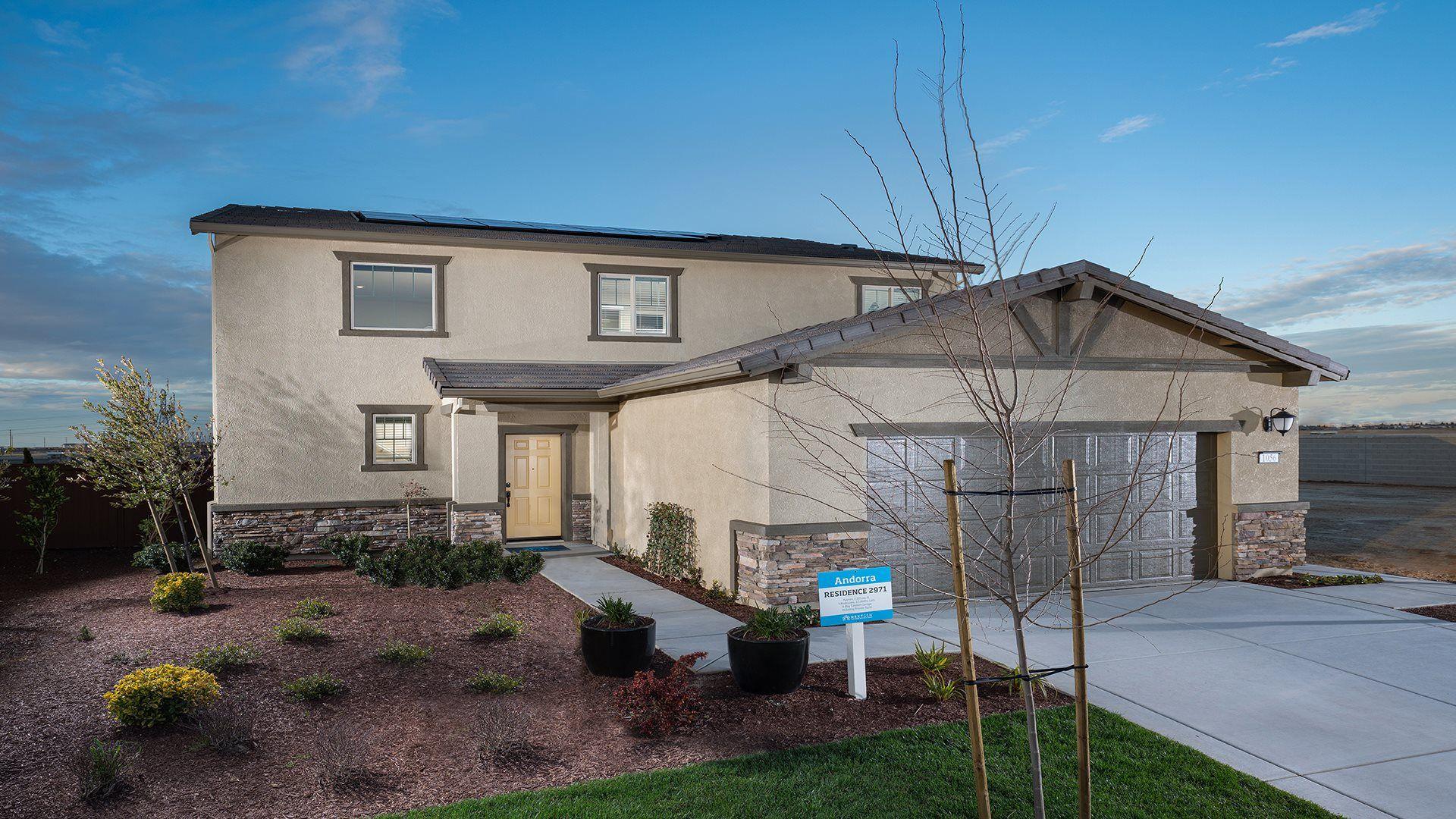 Residence 2971 | Model Home