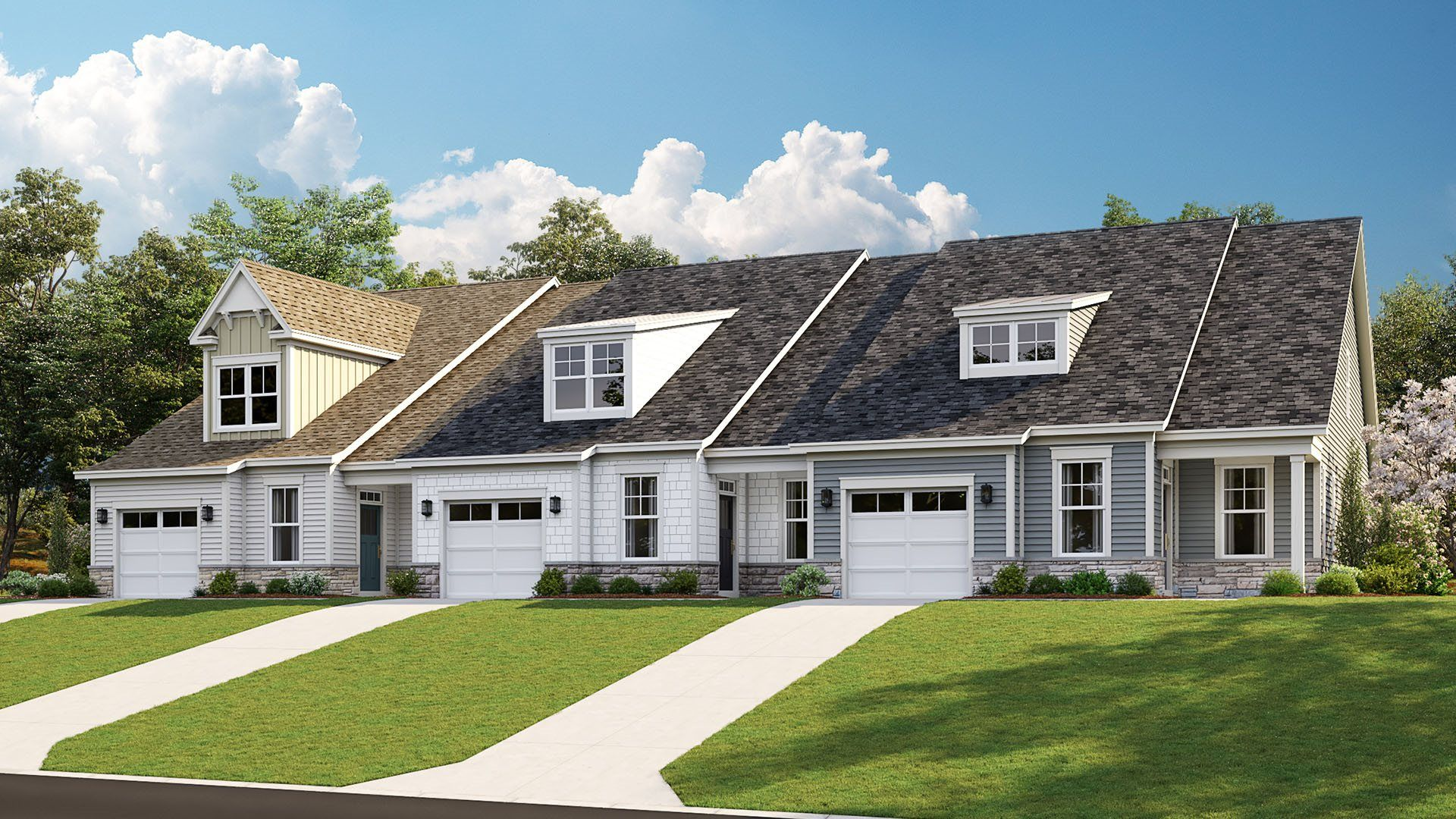 The Lincoln | Classic-Cottage-Craftsman