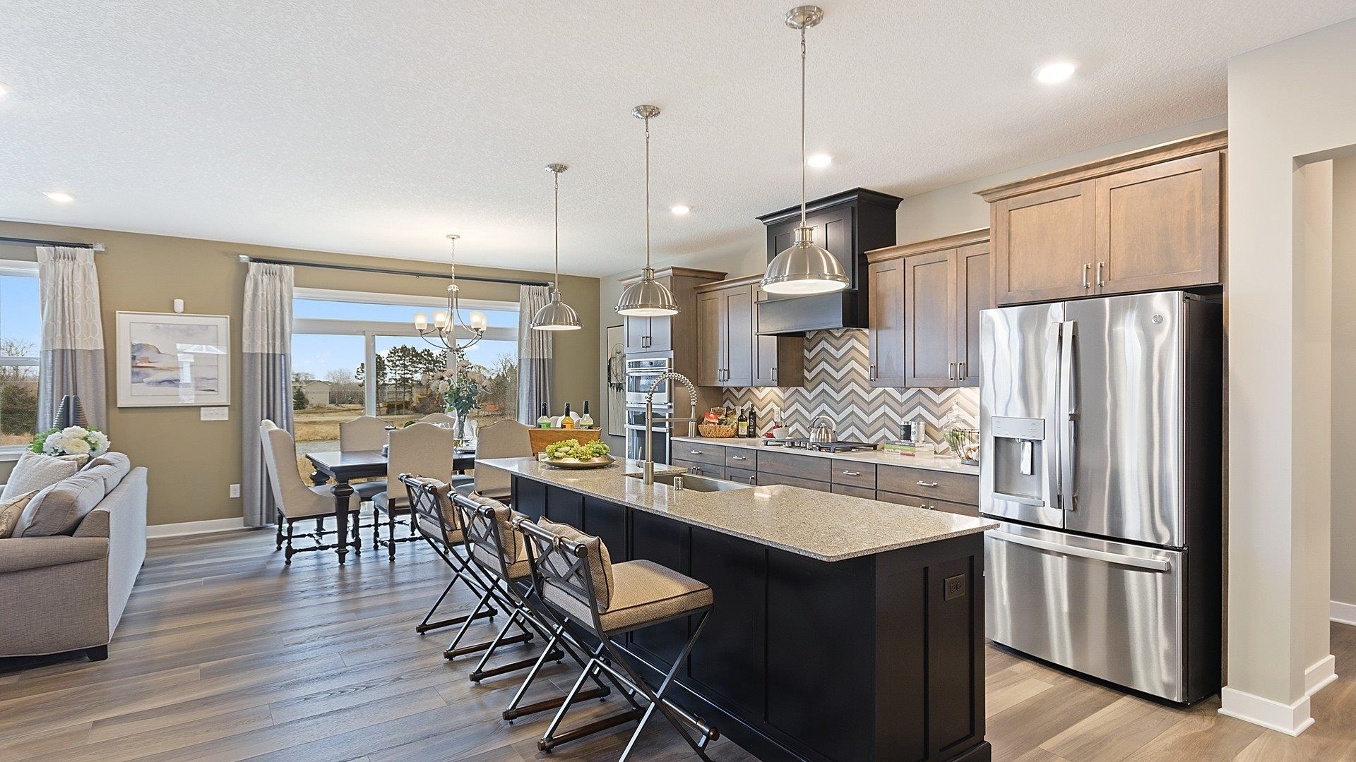 New Homes for Sale in Woodbury