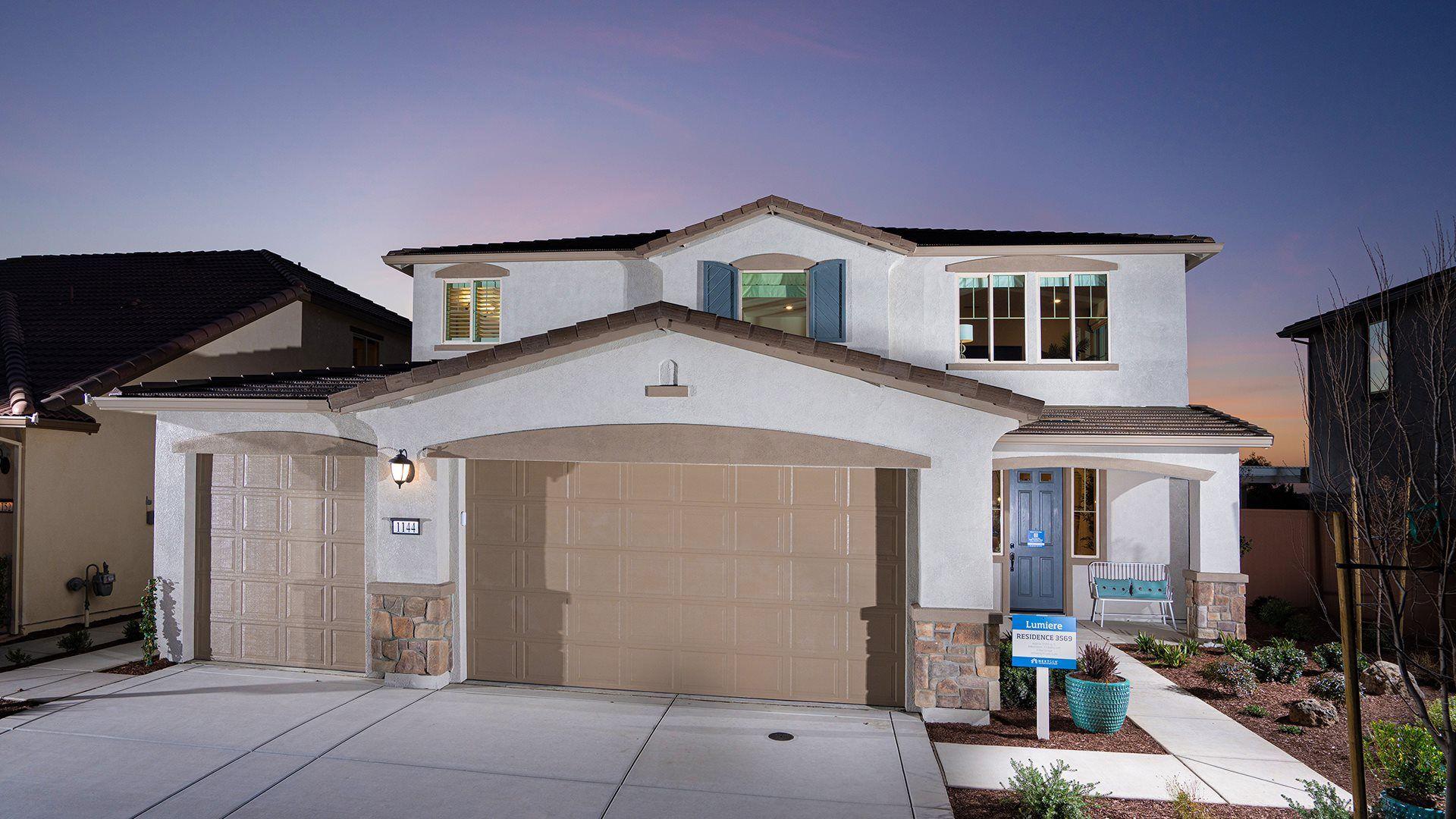 Residence 3569   Model Home
