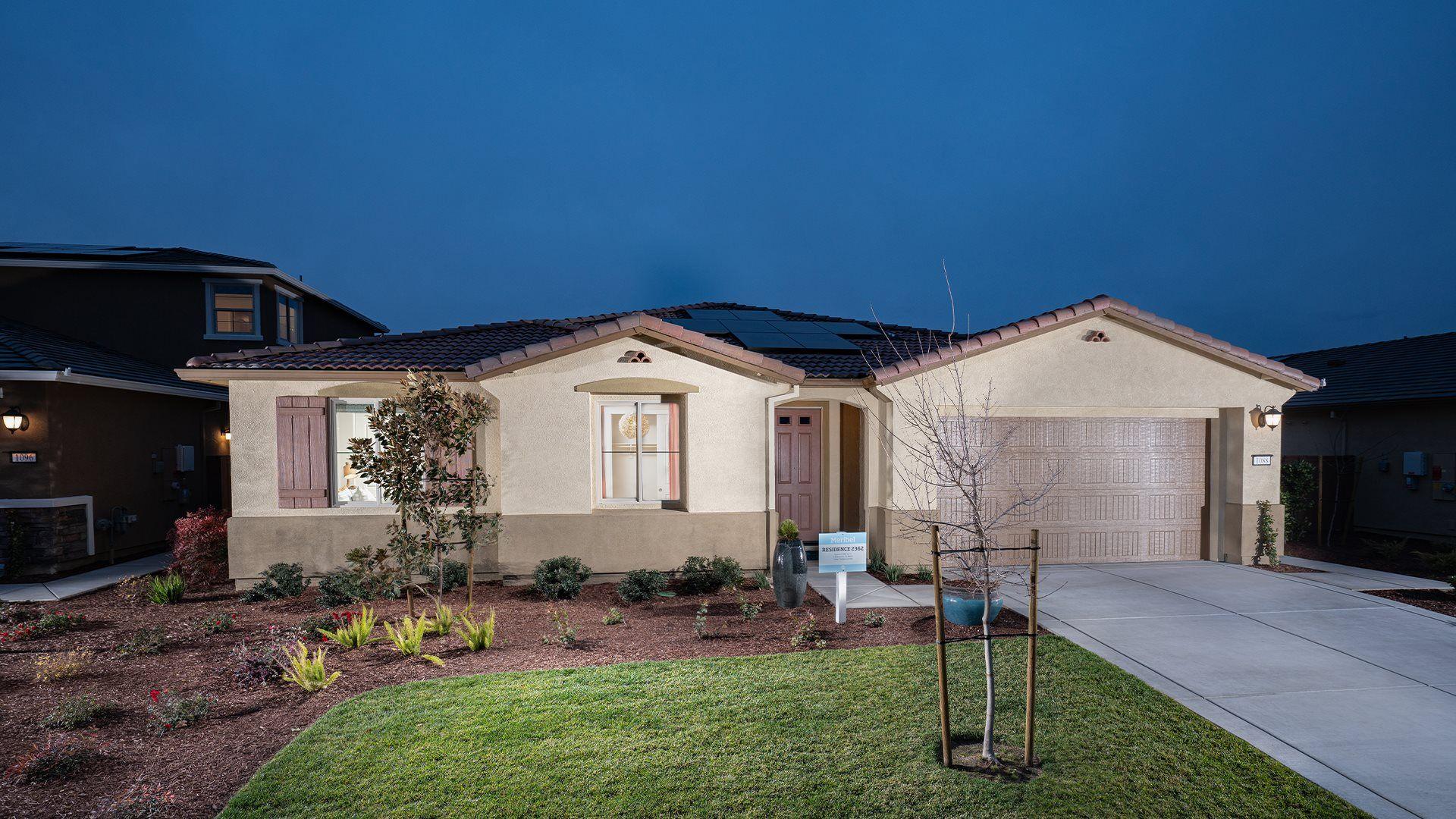 Residence 2362 | Model Home