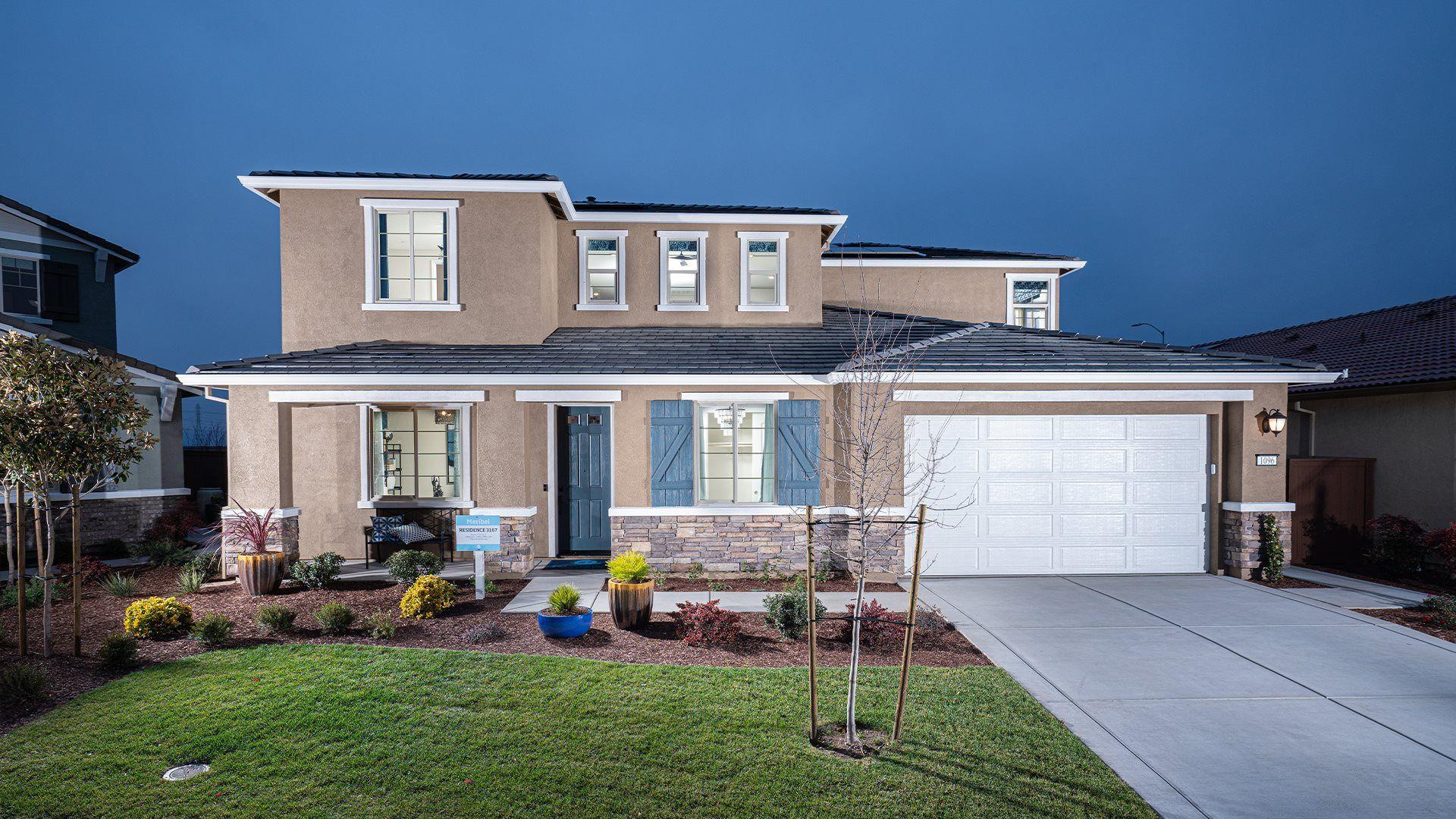 Residence 3167 | Model Home