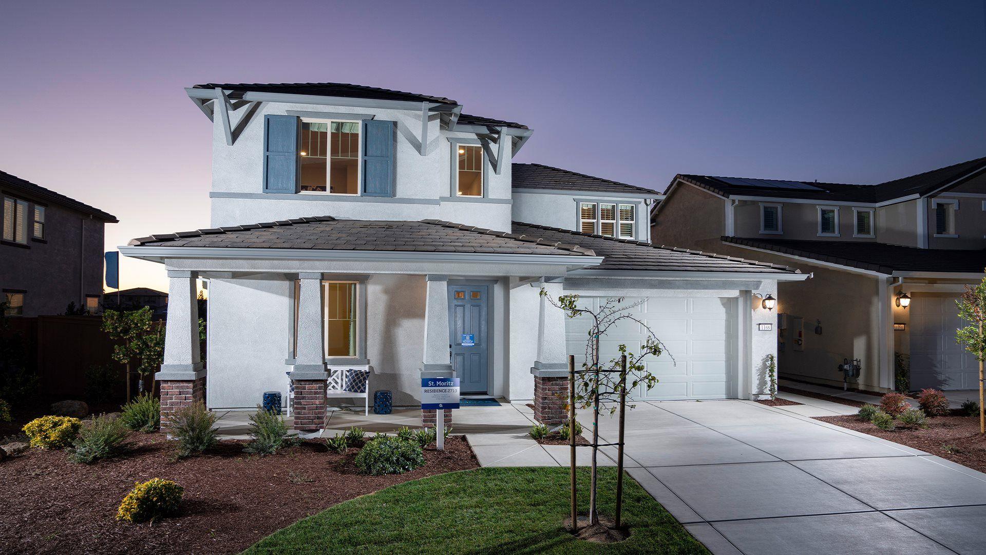Residence 2713 | Model Home