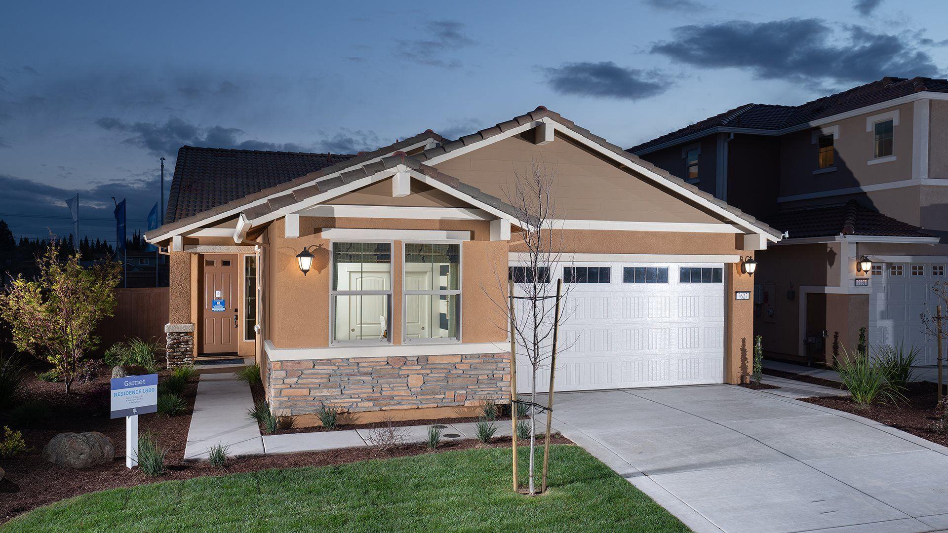 Residence 1880 | Model Home