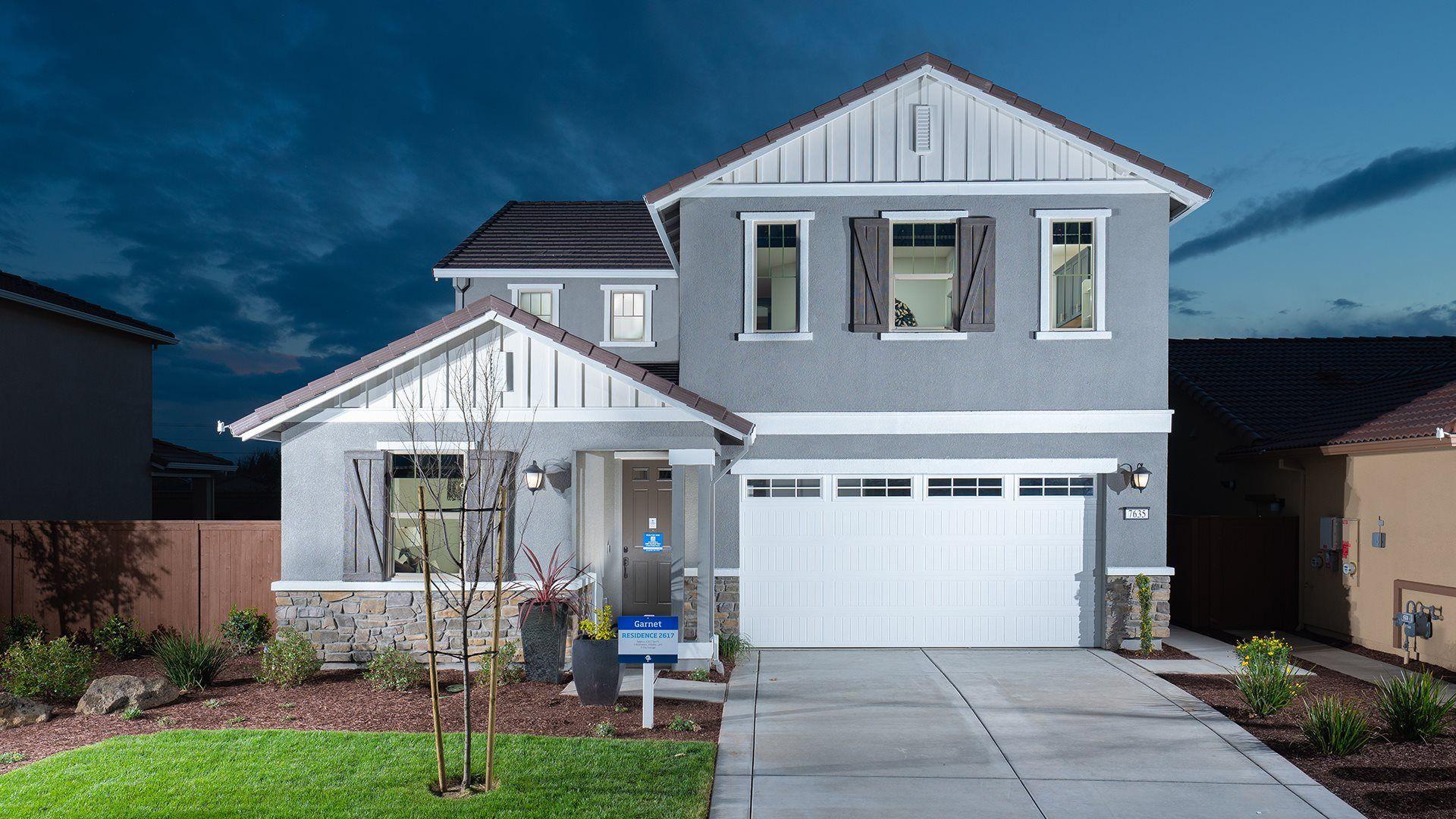 Residence 2617 | Model Home