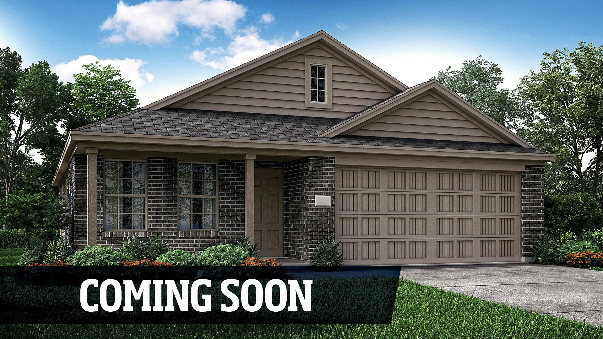 New Homes Coming Soon to Dallas