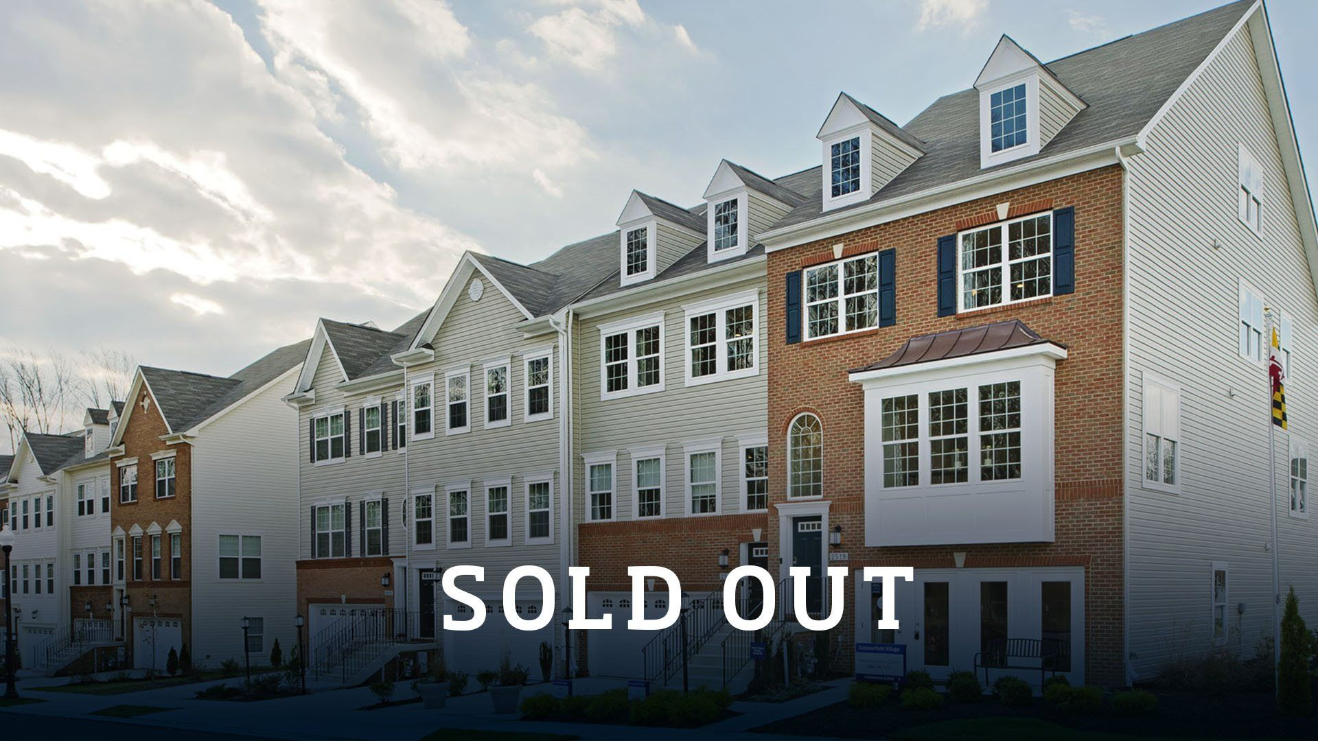 Summerfield Village | Sold Out