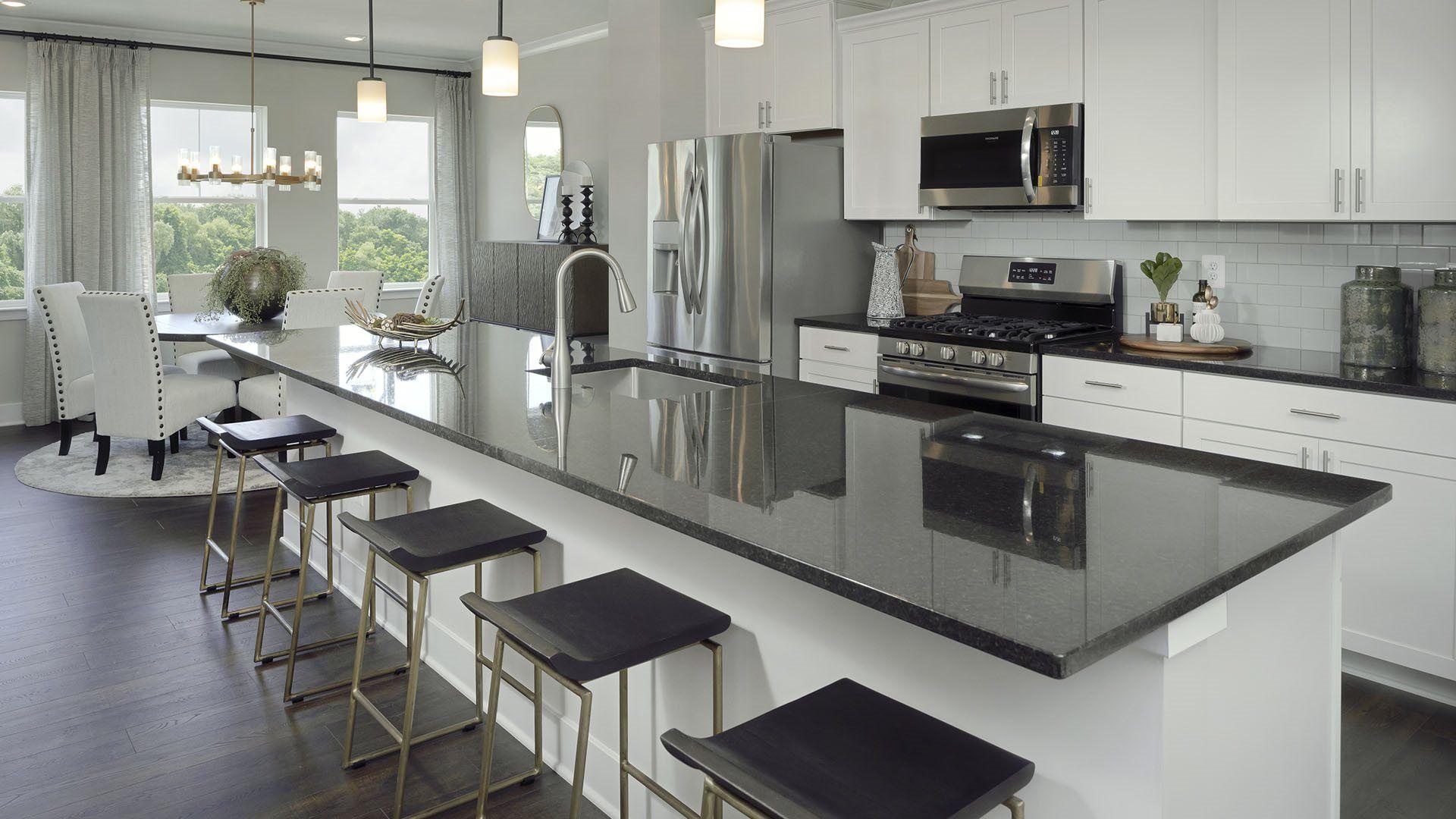The Arcadia | Kitchen