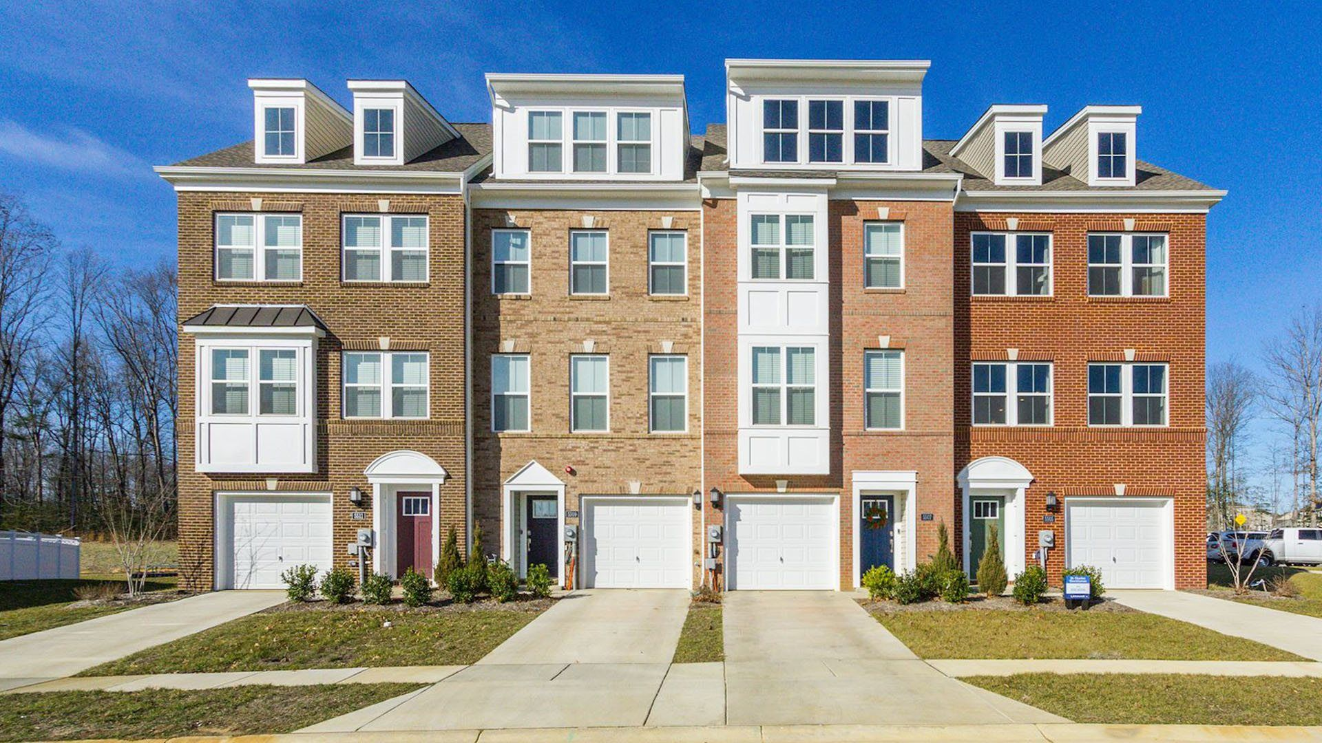 St. Charles | Townhomes