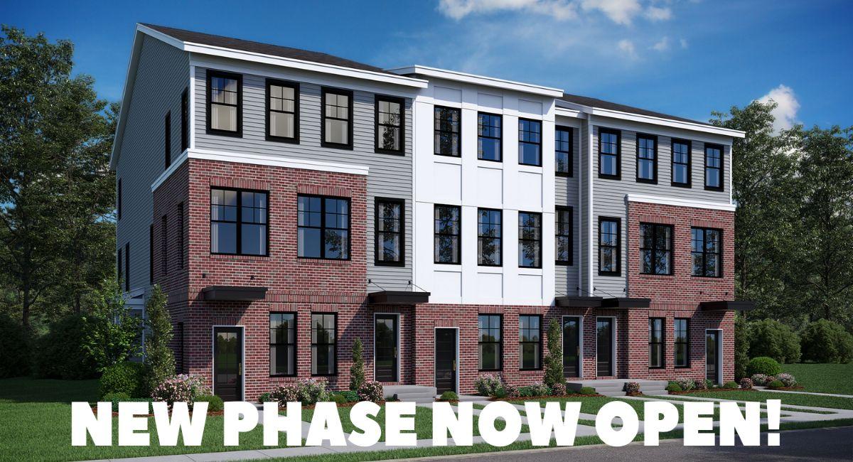 Patriots Square - New Phase NOW OPEN! - Tinton Falls, NJ