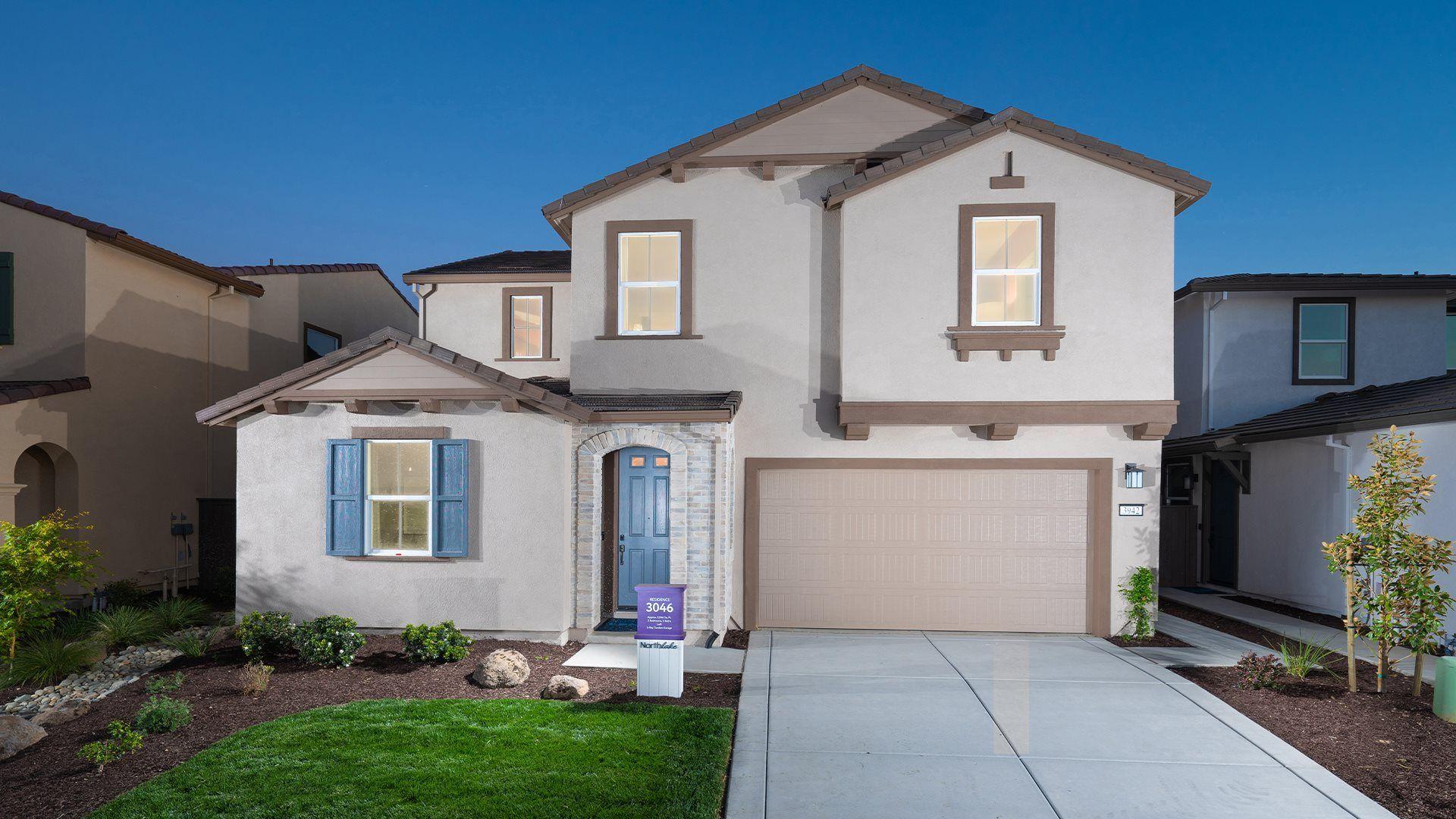 Residence 3046 | Model Home