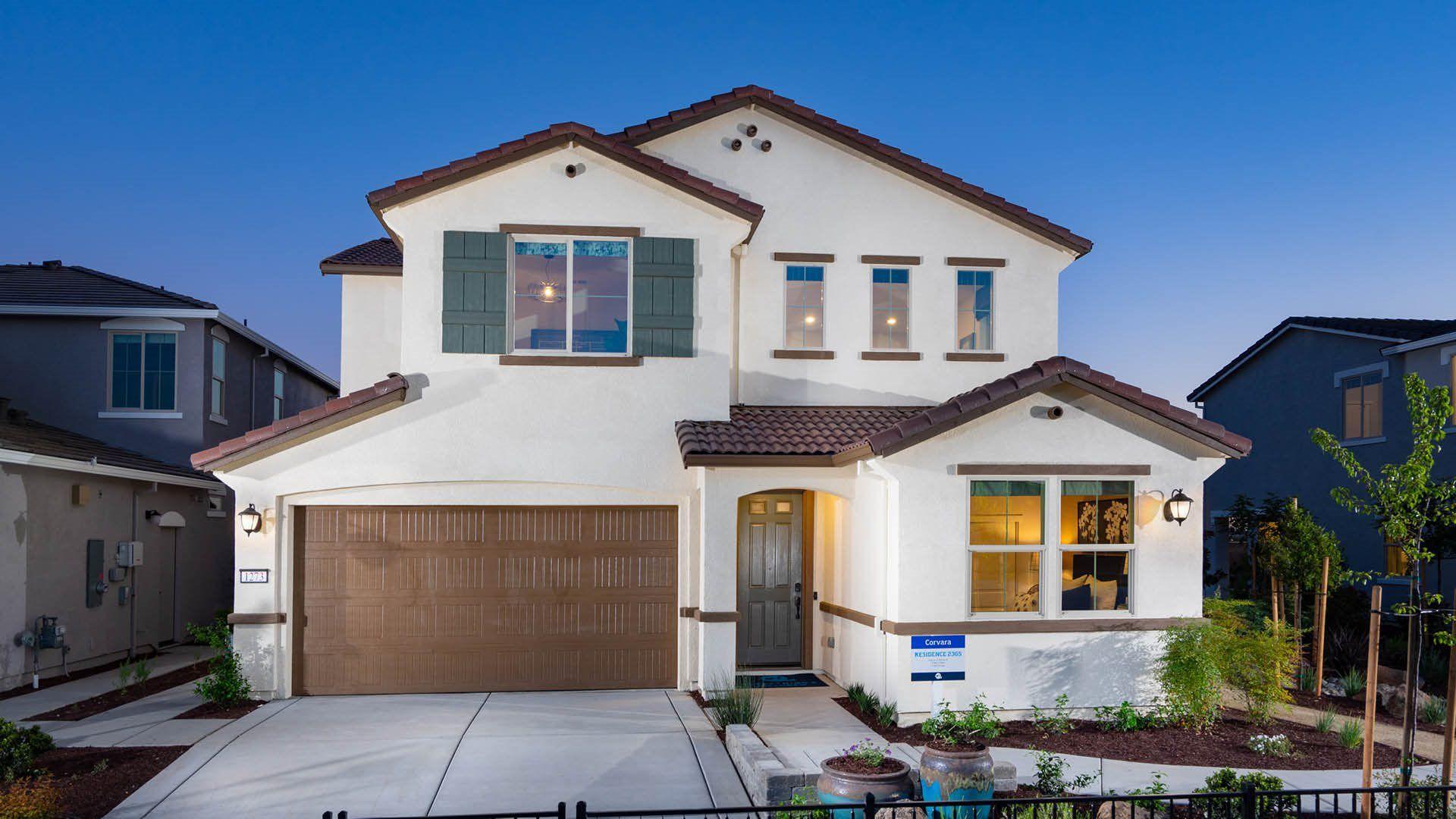 Residence 2365 | Model Home