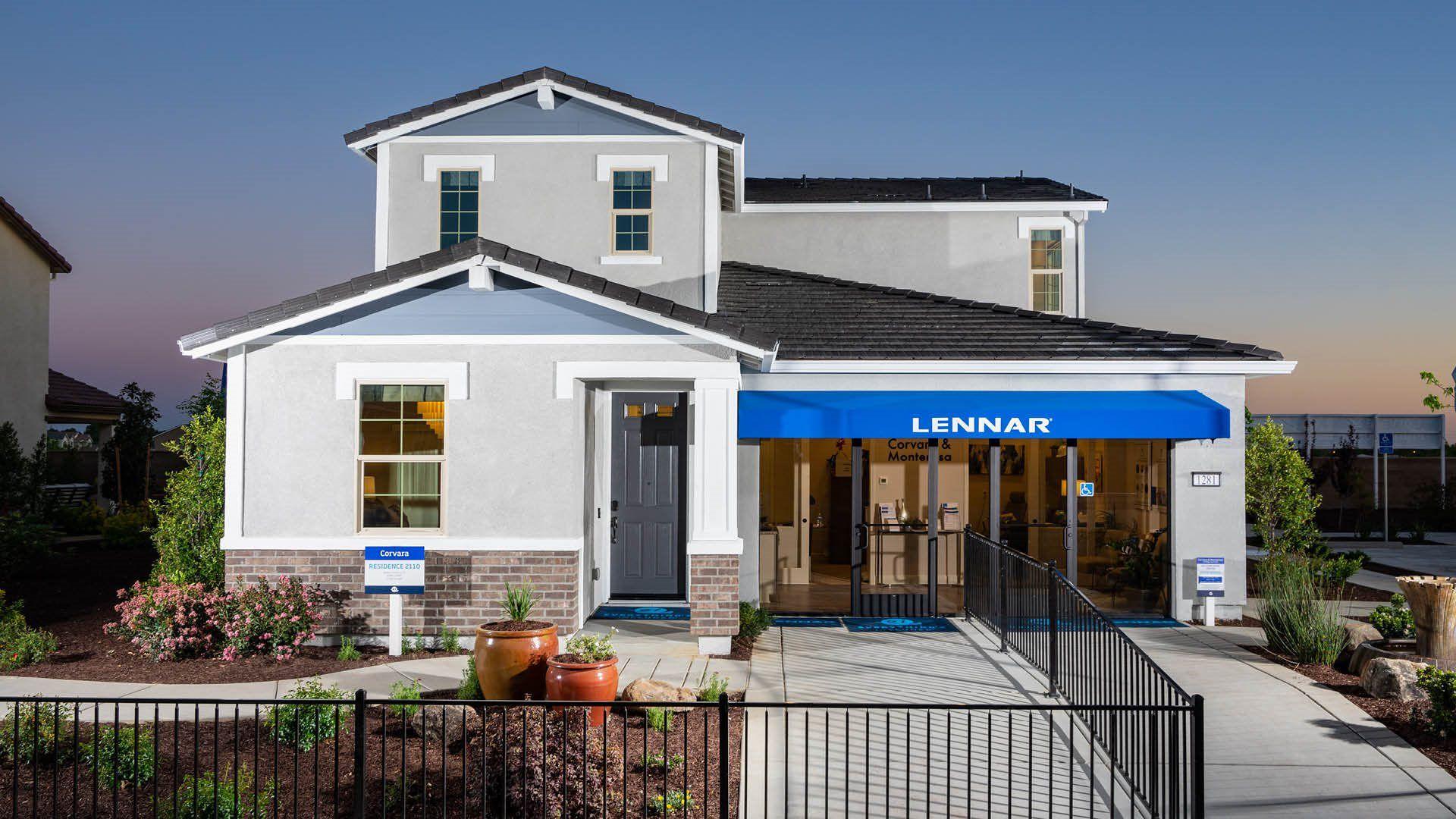 Residence 2110| Model Home