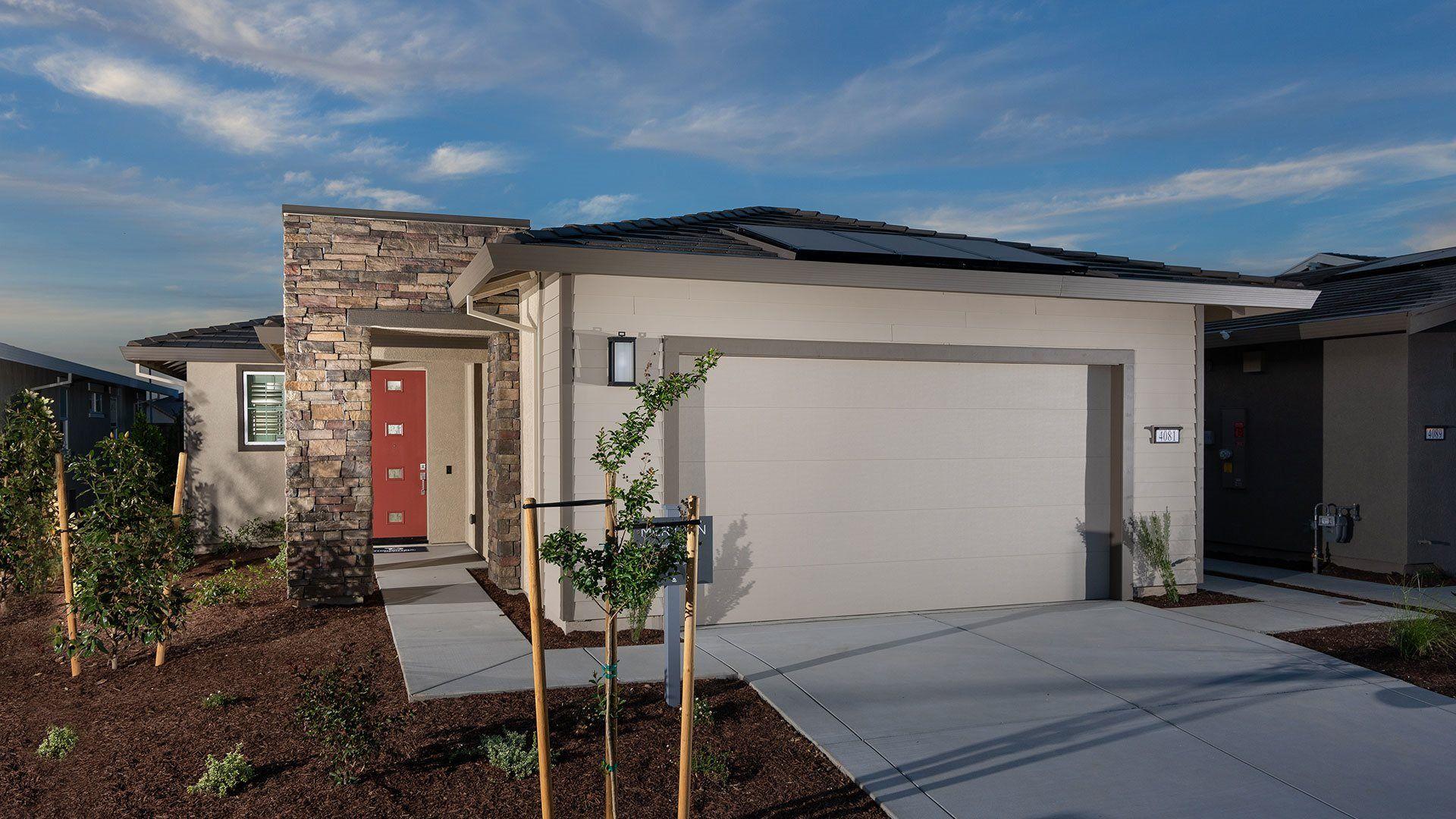 Residence 1246 | Model Home
