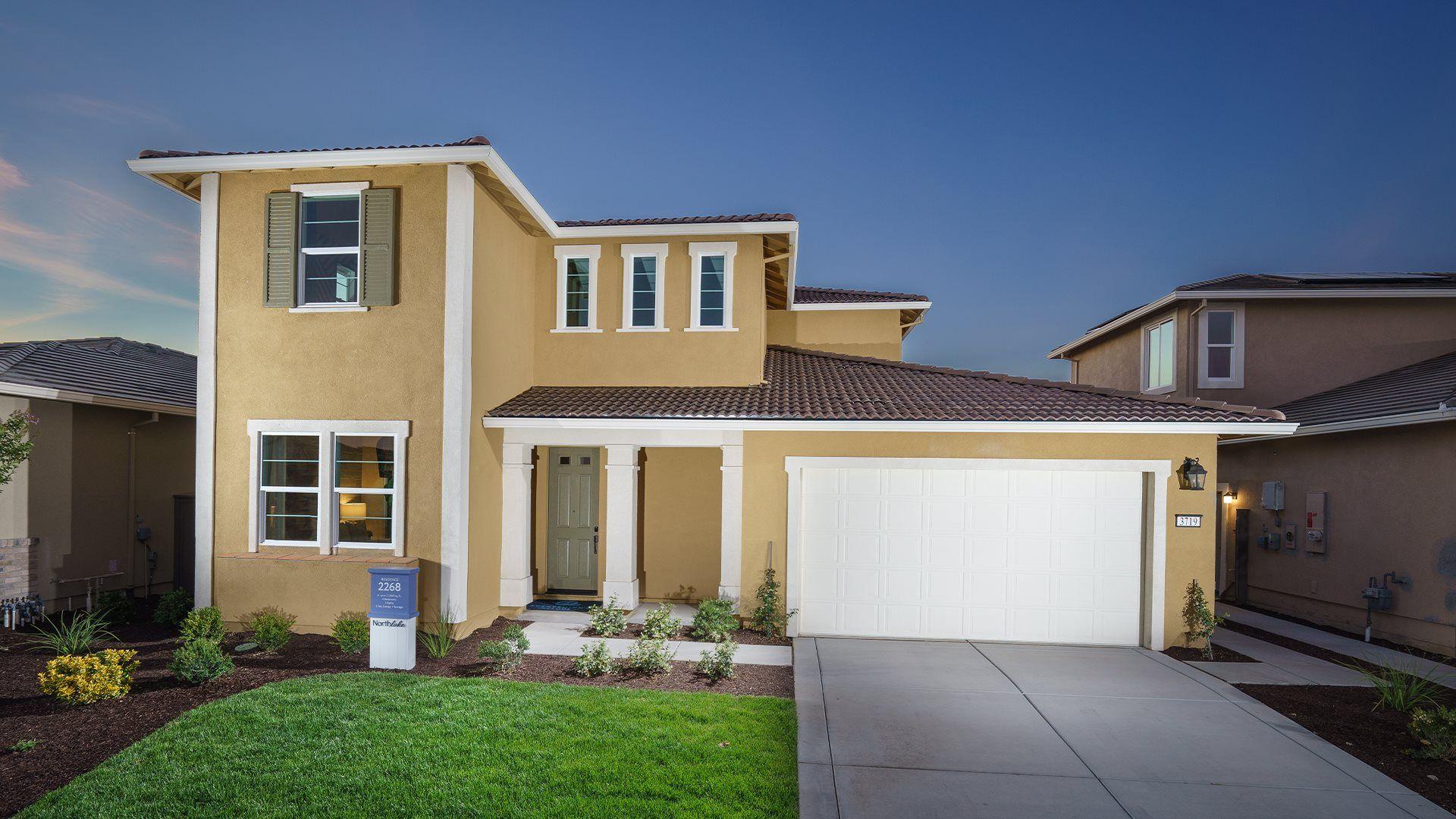 Residence 2268 | Model Home