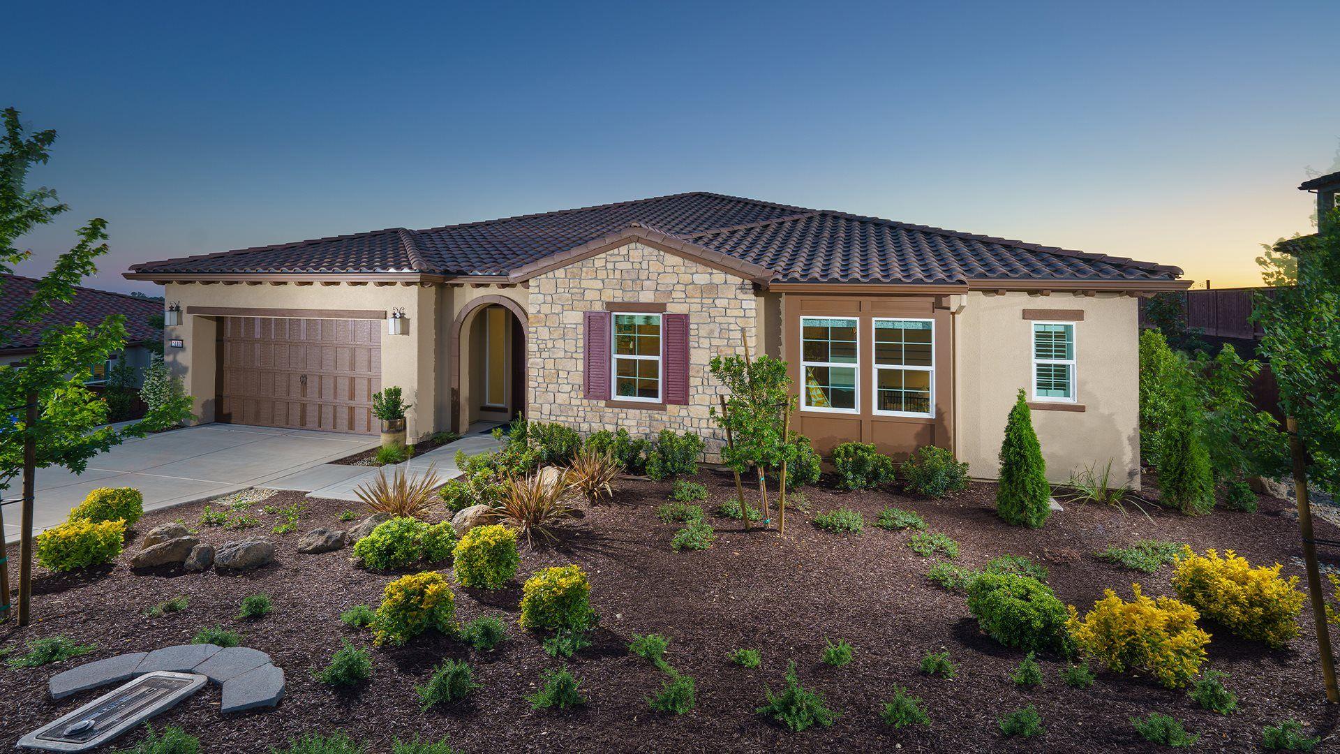 Residence 2888 | Model Home