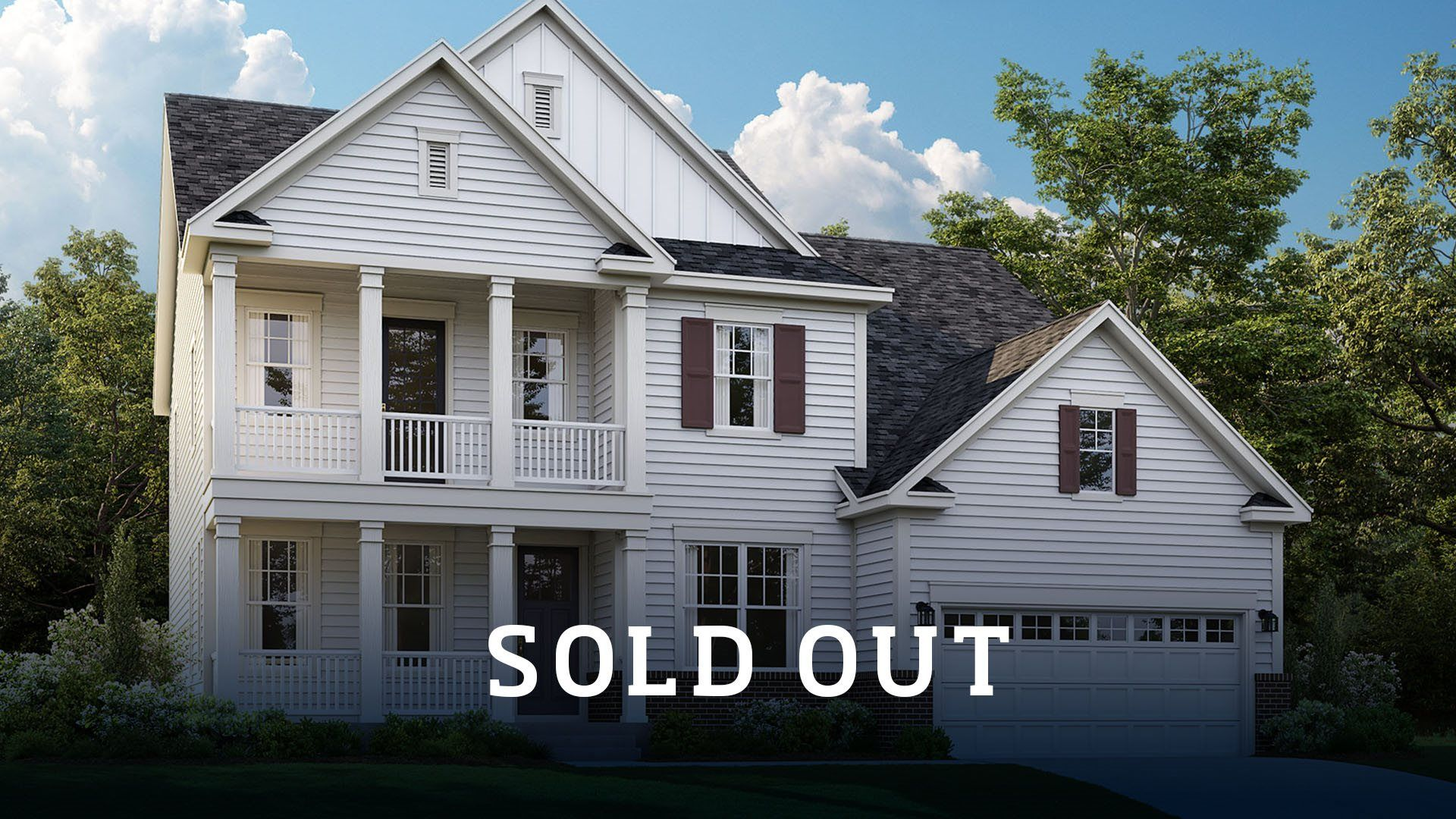 The Jamison | Sold Out