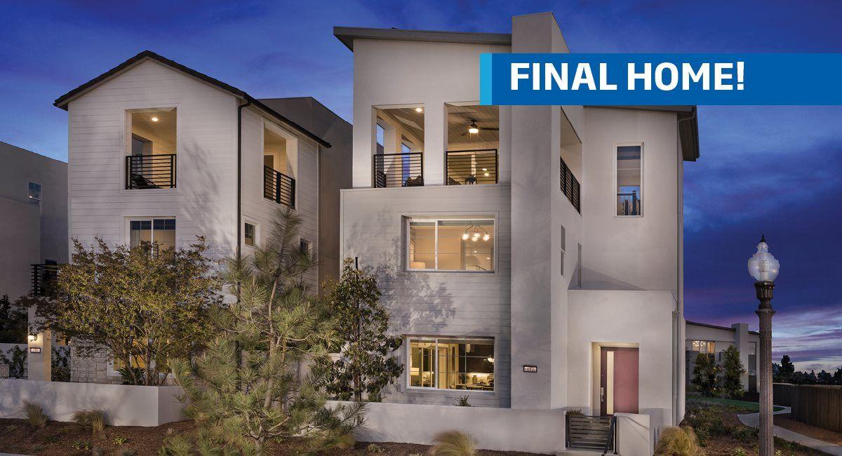 Residence 2X Final Home