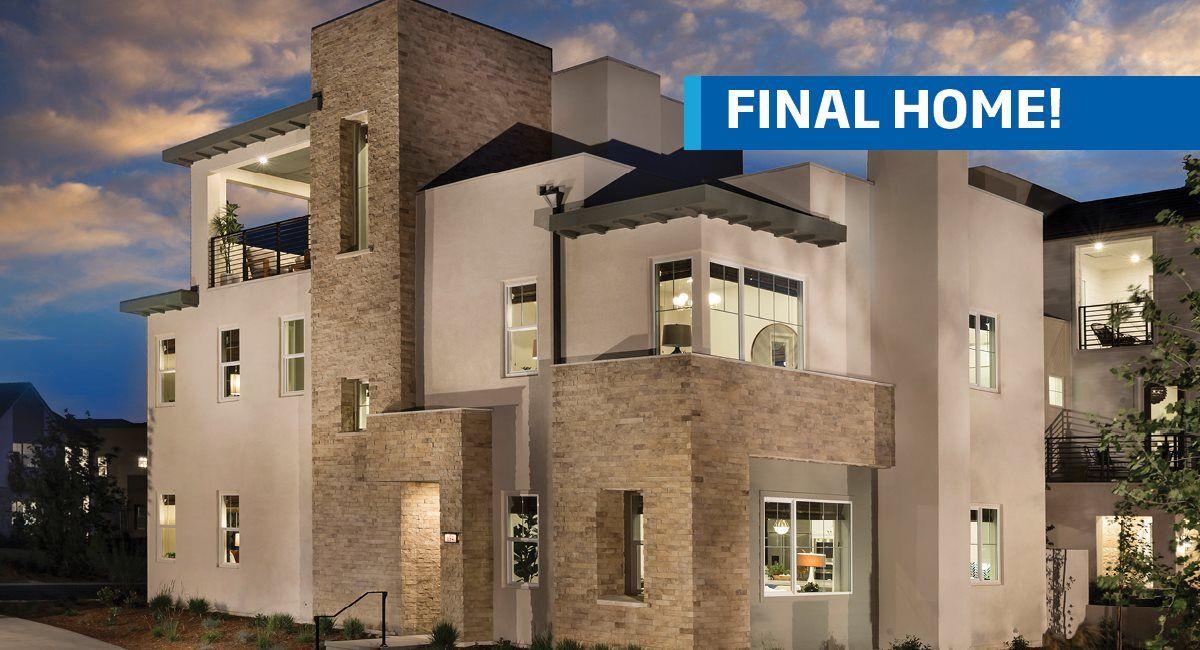 Residence 3X Final Home