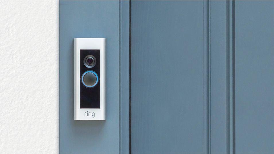 Riverstone Skye Series Alpenglow Doorbell