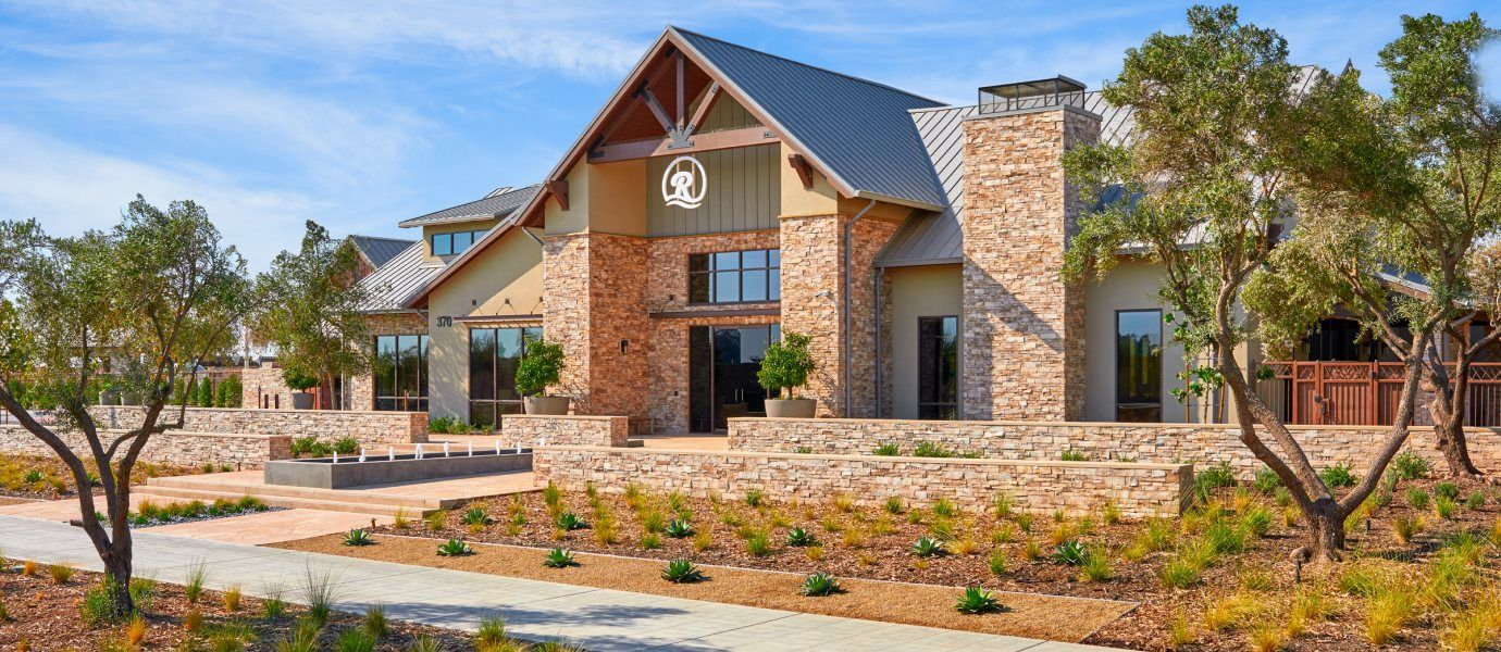 Riverstone Clubhouse