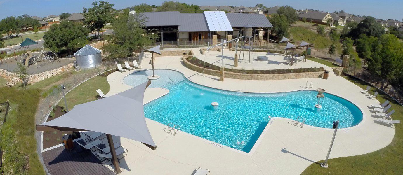 Rancho Sienna Swimming Pool