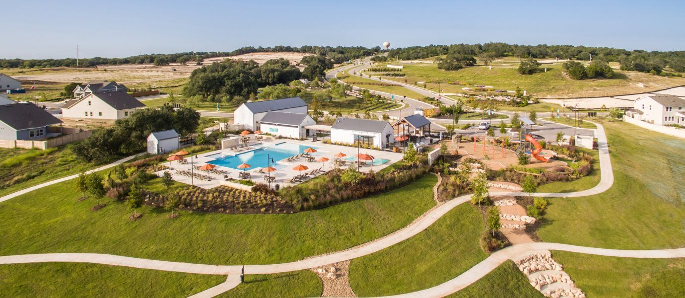 Orchard Ridge Clubhouse and Swimming Pool