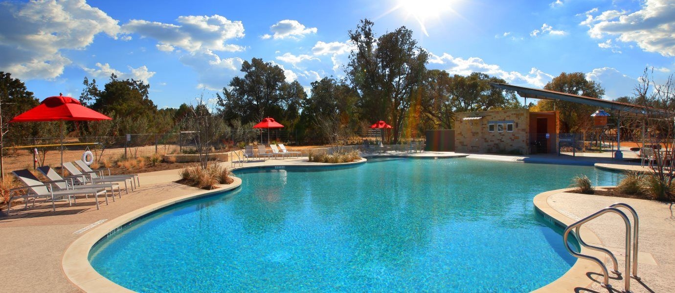 Bryson Swimming Pool
