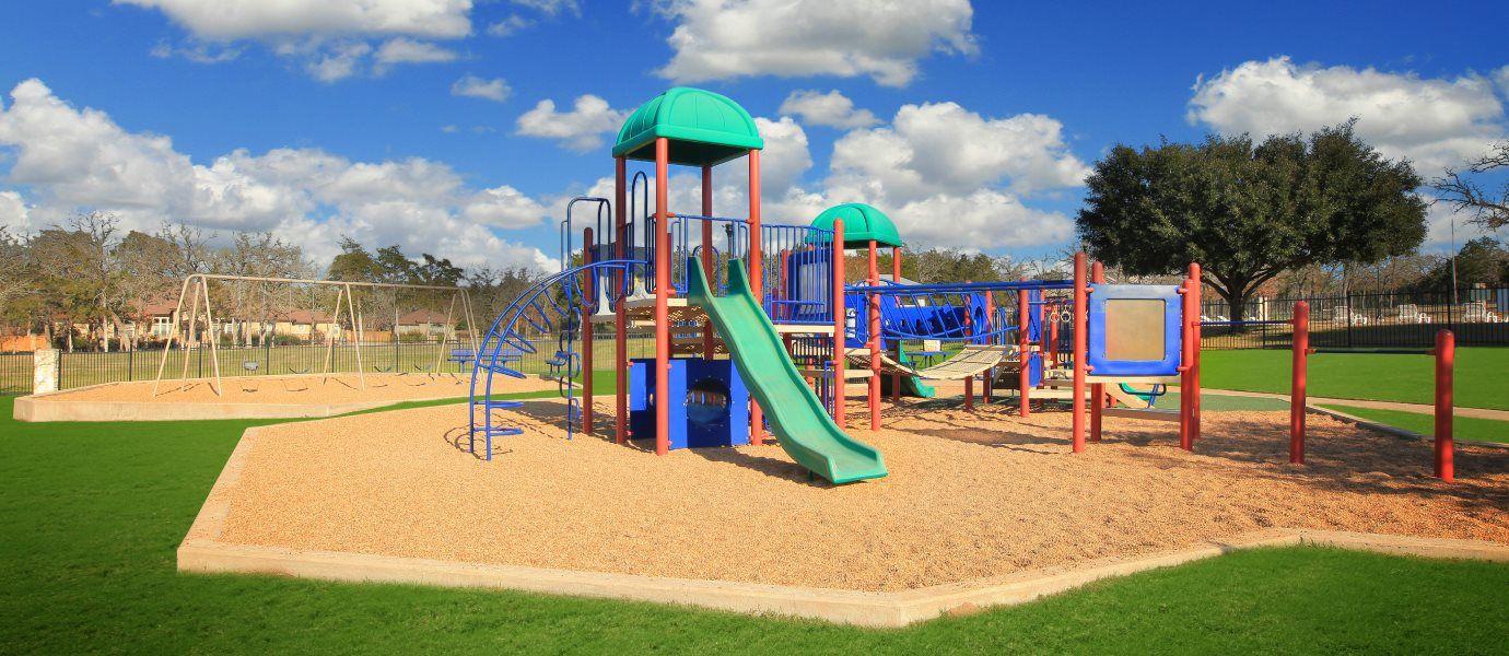 The Colony Playground