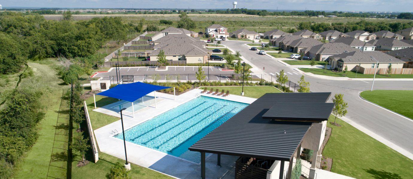 Cool Springs Swimming Pool