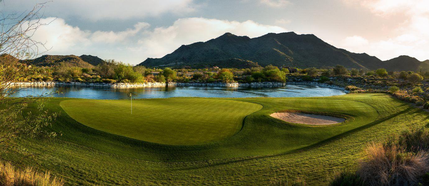 Victory Verrado - Inspiration Golf Course
