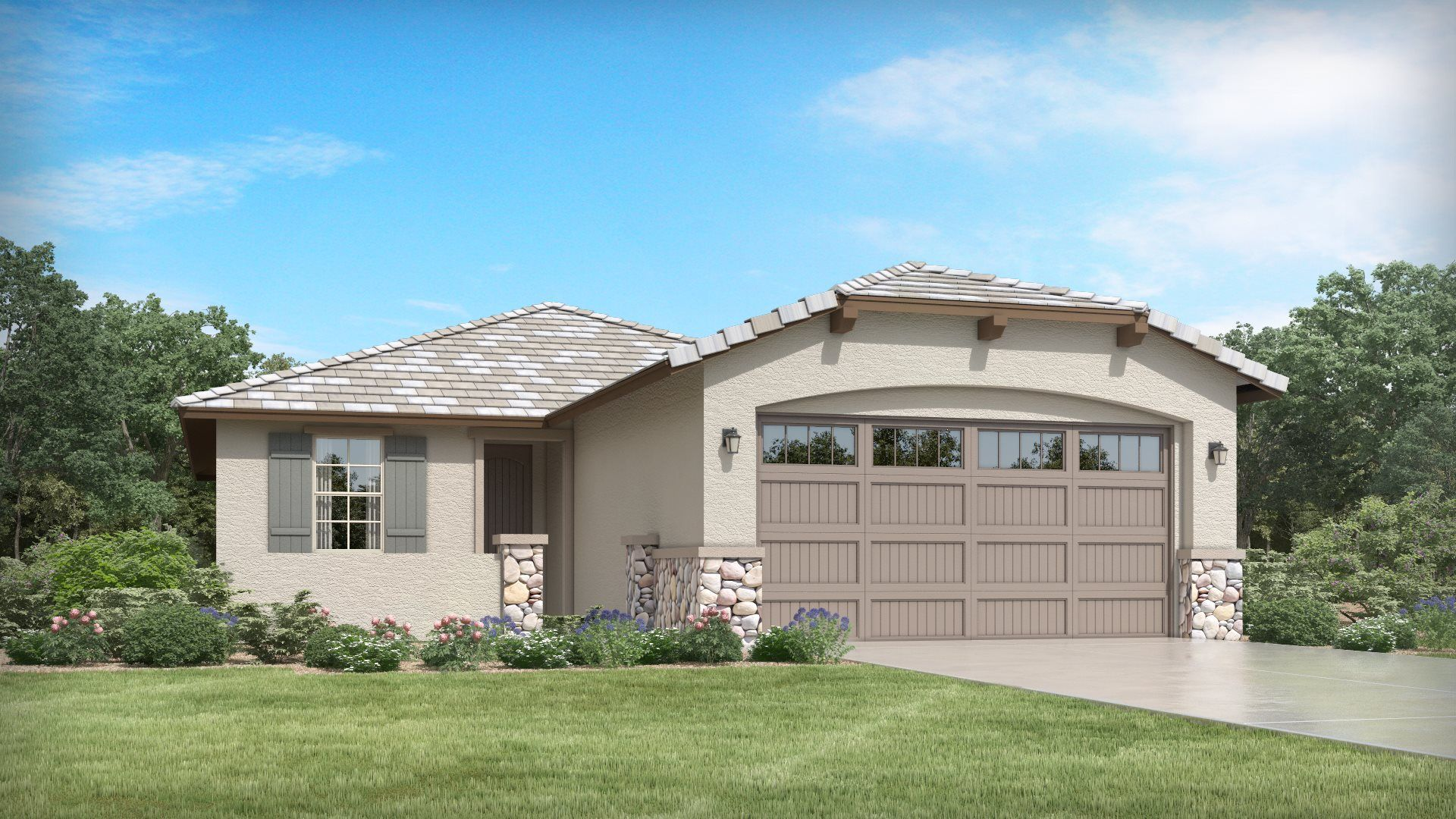 Bisbee Plan 3565 M Cottage