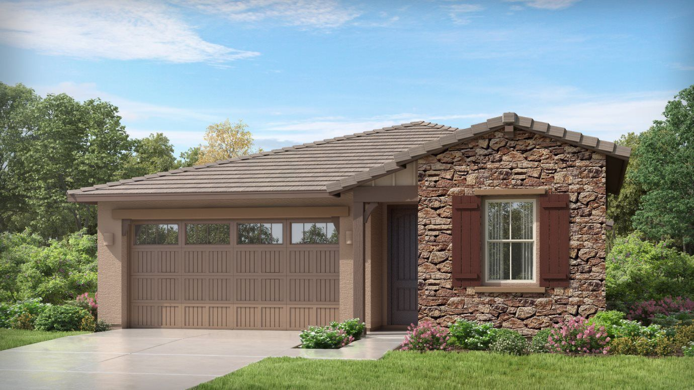 Goldview - Discovery Ironwood 3518
