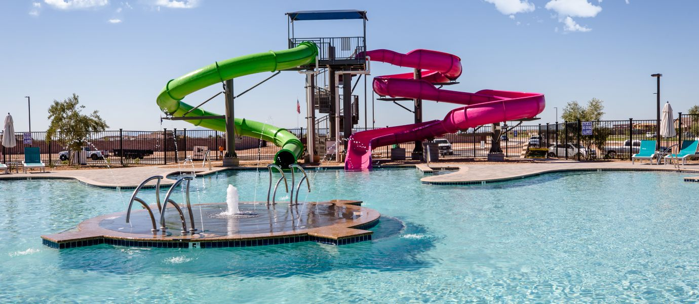Cadence HorizonPhaseII Swimming pool