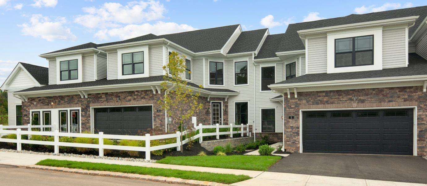 Venue at Cobblestone Creek Homes