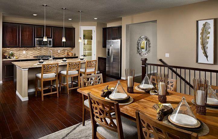 The Springdale Kitchen