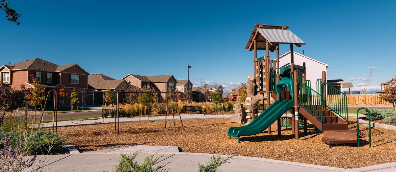 Turnberry Playground