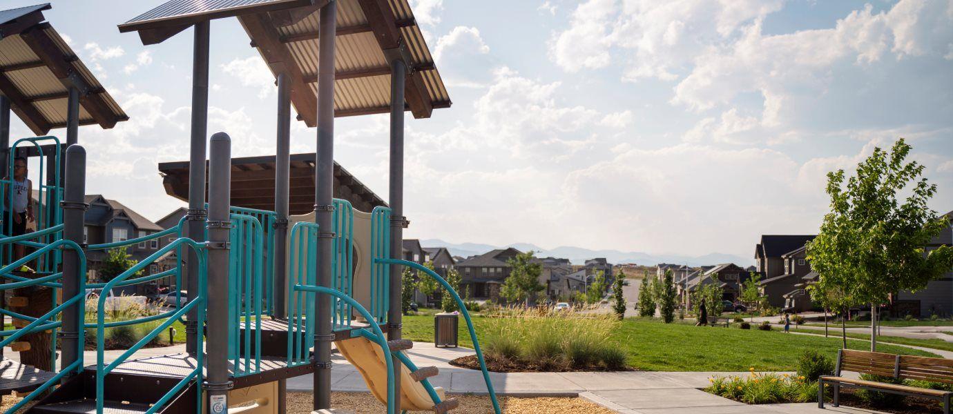 Sterling Ranch Playground