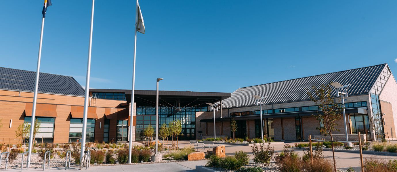 Commerce City Bison Ridge