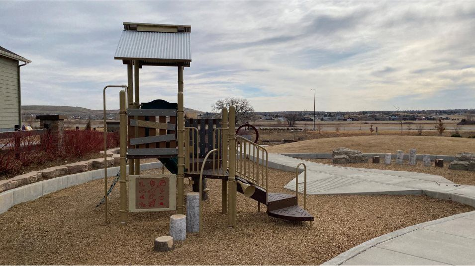 Compass Playground