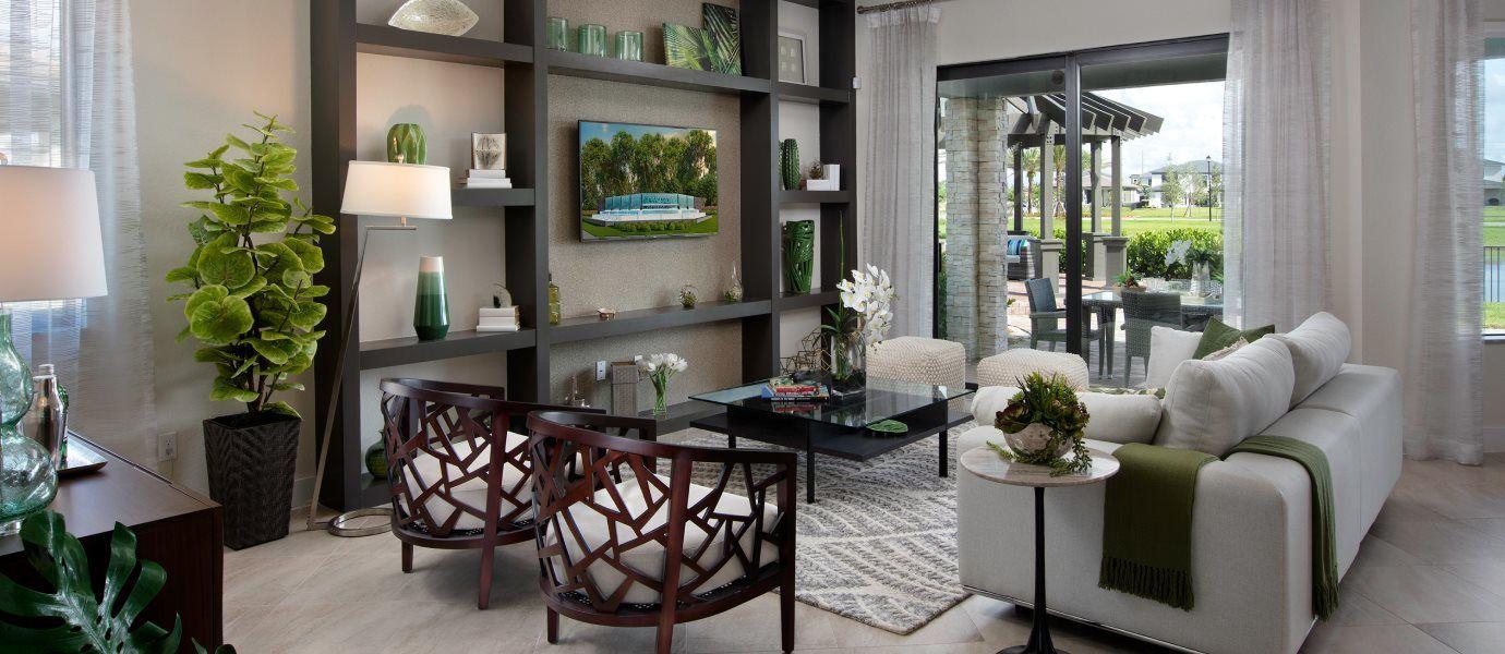 Cascata at MiraLago Estate Collection Nile Living