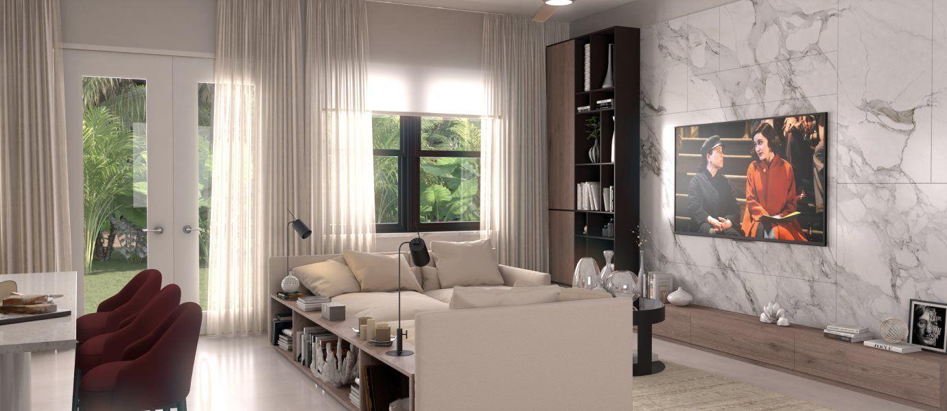 Marbella - Colonia Great Room