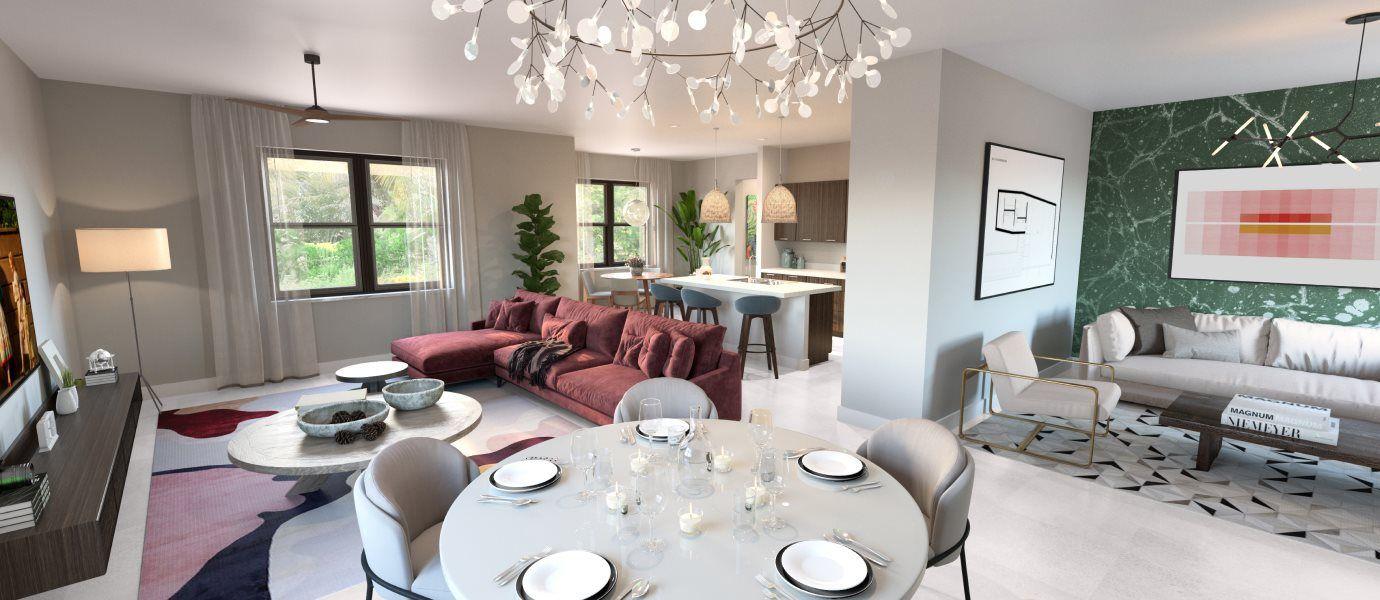 Marbella - Marquez Dining Room