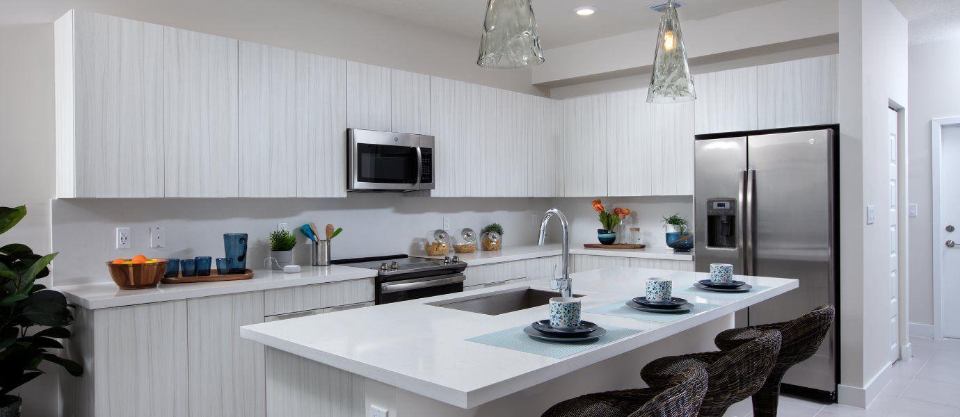 Urbana Midrise Condominium Residences Model MH Kit