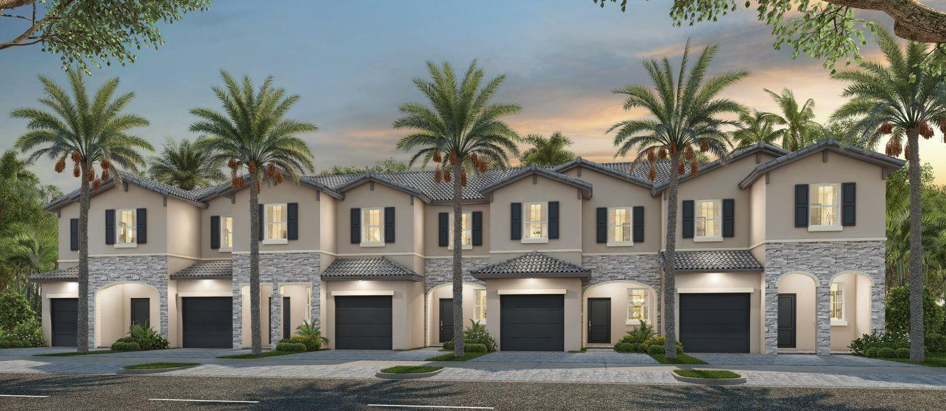 The Riviera Rio Collection Home