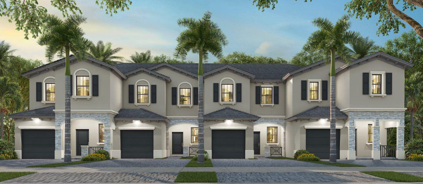 Pine Vista Pasadena Collection Home